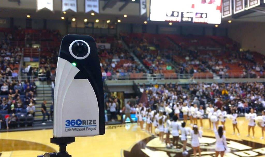 360Rize 360Penguin Sports Penguin Cheer