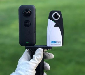 360Rize 360Penguin Side by Side Review