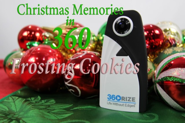 360Rize 360Penguin Frosting Cookies