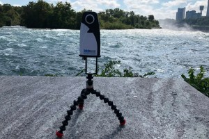 360Rize 360Penguin at Niagara Falls