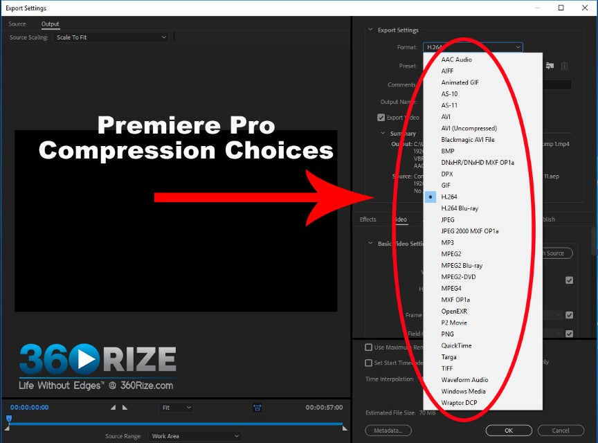 Compression: What is it and what does it do? – 360Rize
