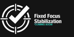 360Rize 360Penguin Fixed Focus Stabilization