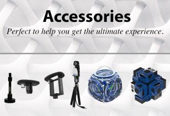 360Rize Accessories
