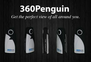 The 360Rize 360Penguin