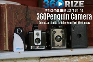 360Rize 360Penguin New Users