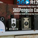 360Rize welcomes new users