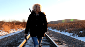 360Rize 360Penguin Train Tracks