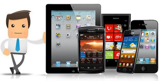 Best Mobile App Developer