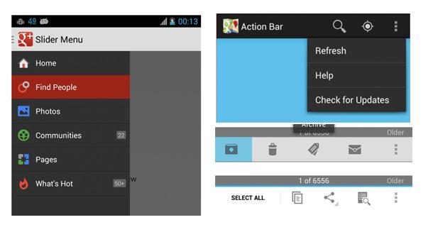 Refine Android App Development