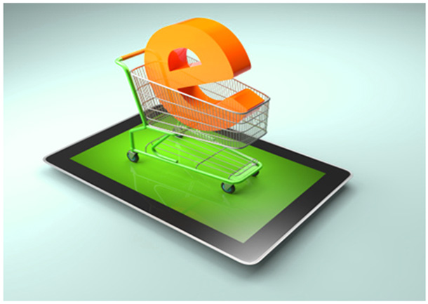 Develop Mobile Commerce Application