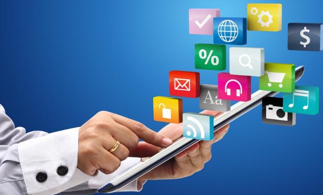 Mobile Application Development for Enterprises