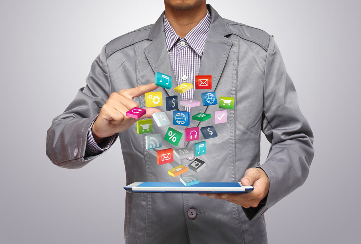 Custom Mobile App Development Help Your Company?