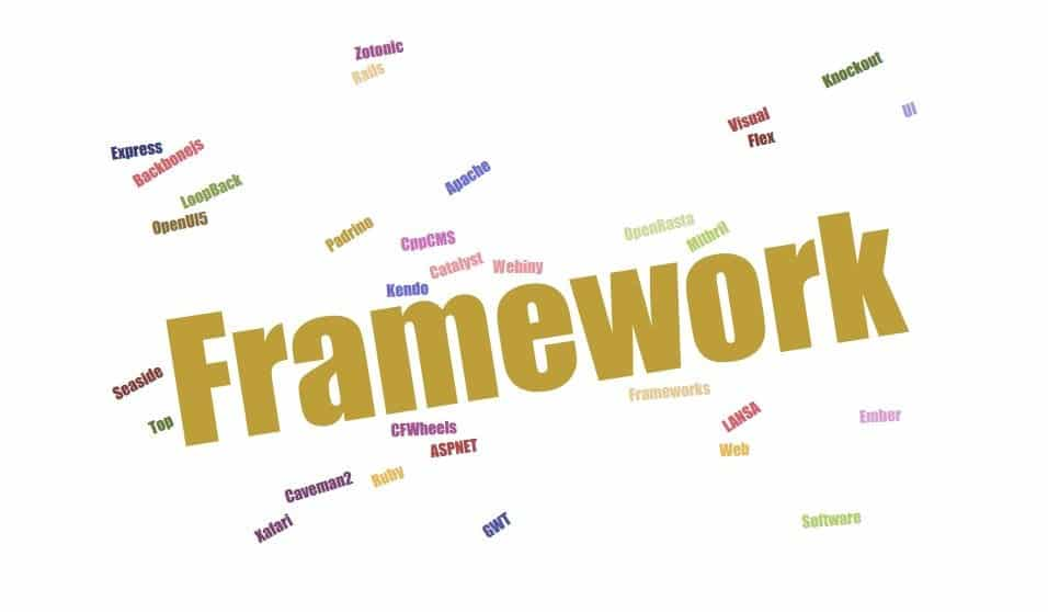 MFrameworks That Enable You To Build App For Multiple Platforms