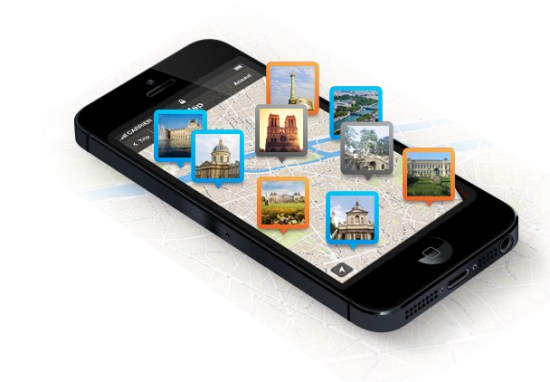 Travel Applications for Travelers