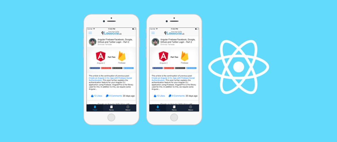 MWhich Type Of Apps Are Best Suited For React Native?