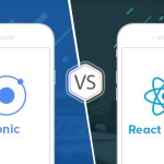 Ionic or React Native