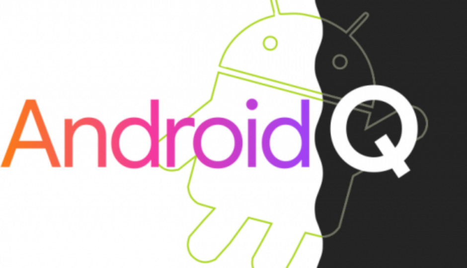 MCheck Out The Android Q Beta 1 Released By Google