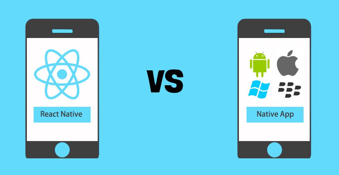 MWhy is Native App Development Better Than React Native Development?