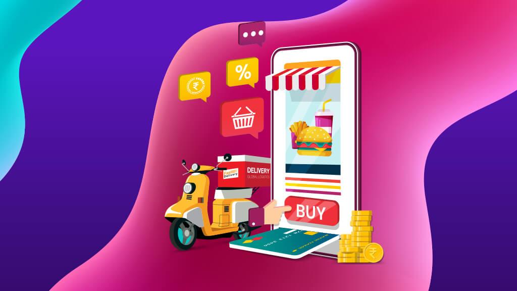 MRevenue Generating Food Ordering App Ideas to Revolutionize the Food Industry