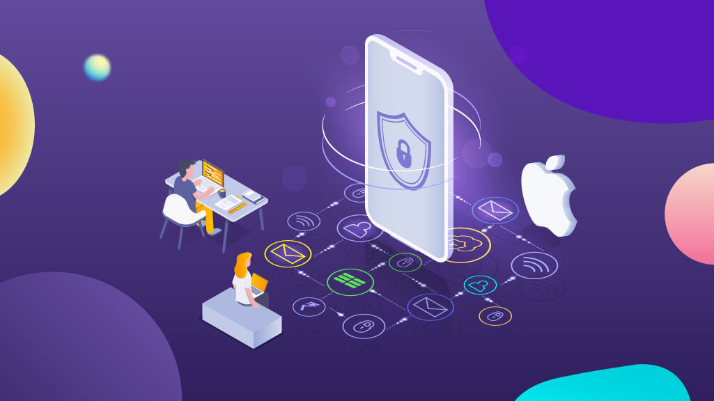 MHow to Create a Fully Secure iPhone Mobile Application for Your Business