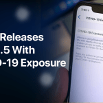 Apple Releases iOS 13.5 With COVID-19 Exposure