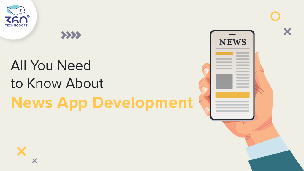 MHow to Create a Successful News App?
