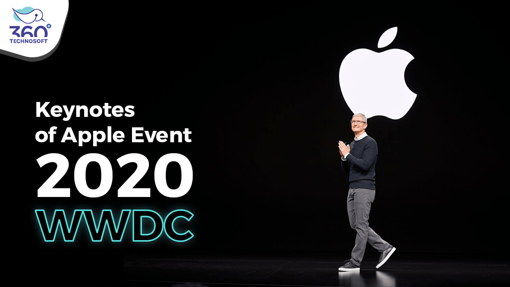 MKeynotes of Apple Event 2020: All Apple Have in-Store for its Users