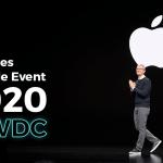 Keynotes of Apple event 2020
