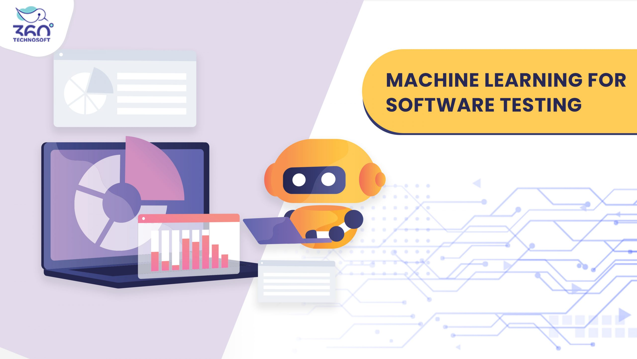 MHow is Machine Learning Changing the Future of Software Testing?