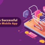 Tips for building a successful eCommerce Mobile app