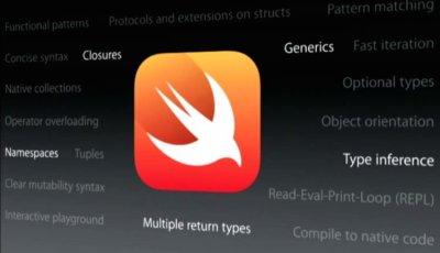Glitches of Swift Programming Language
