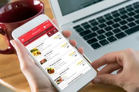 Lack of Mobile App Reviews