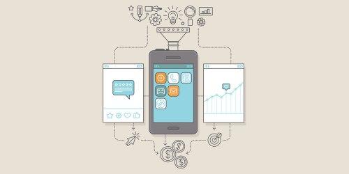 mobile app that actually makes money