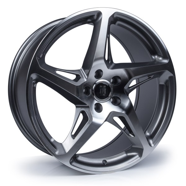 River R4 GMF - 360 Wheels