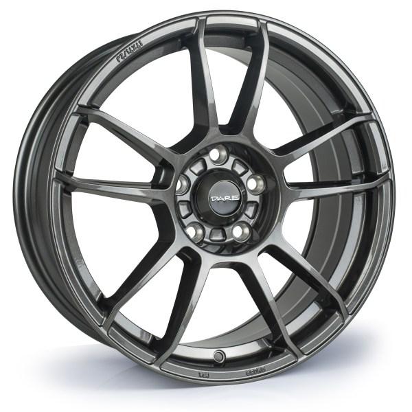 dare x5 - 360 Wheels