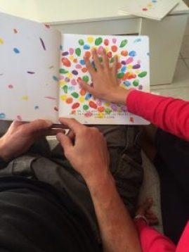 couleurs main