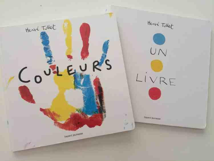 et si on jouait à lire des histoires, jouer à lire, un livre, Hervé Tullet