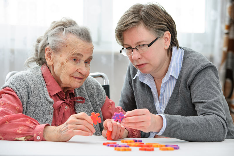 365 Care Benefits