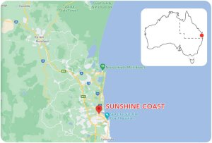 Armchair Travel Club With 365 Care – Sunshine Coast, Queensland