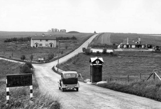 The Trunk Road Act transferred responsibility for 'major' longer-distance roads from local to central government, and introduced the suffix 'T' to many A roads to denote their 'trunk' status.