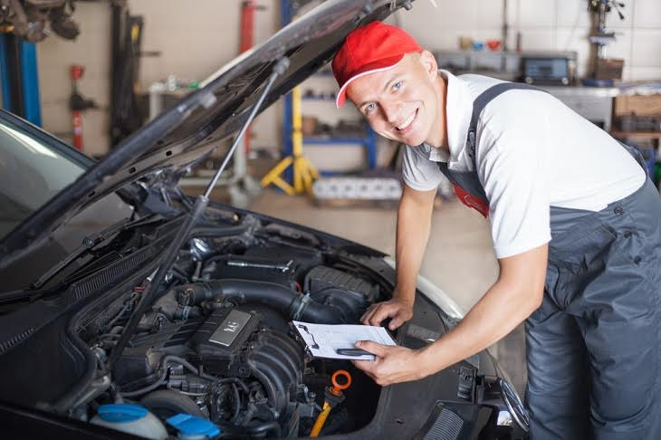 How To Find The Reliable Nissan Patrol Mechanic | 365 Days of