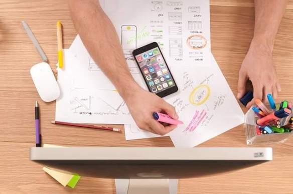 digital marketing benefits of Google Blog Compass App in Malad