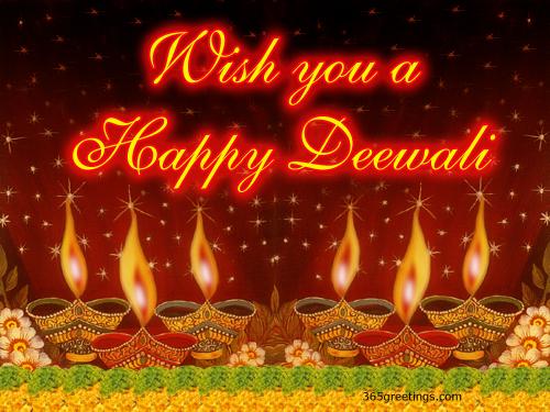 Happy Deevali