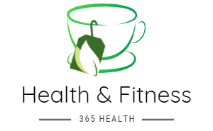 365 Health & Fitness Tips