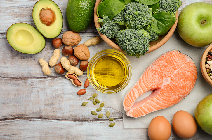 Foods To Prevent Hormonal Imbalance In Woman