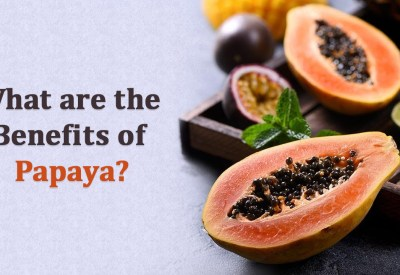 What are the benefits of papaya