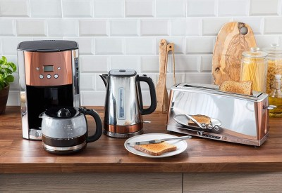 Choosing the Best Filter Coffee Maker For Home Use