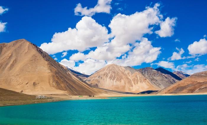 Ladakh Pangong Lake