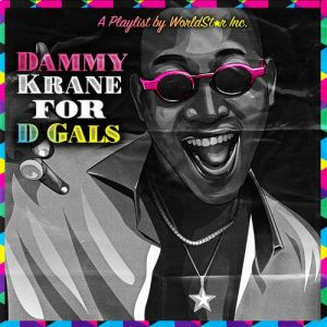 Dammy Krane – 4 D Girls