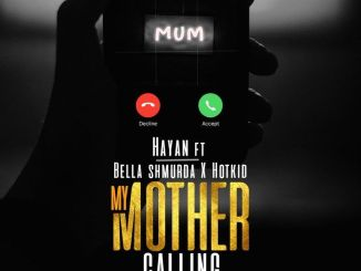 My mother calling mp3